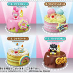 総選挙バースデーケーキ